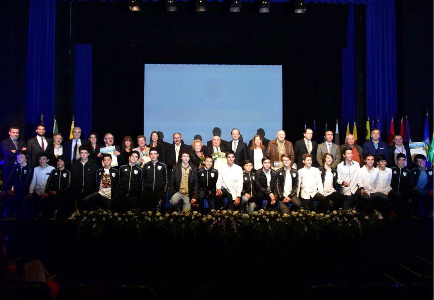 Câmara de Pombal distinguiu personalidades e instituições no Dia do Município - PombalTV