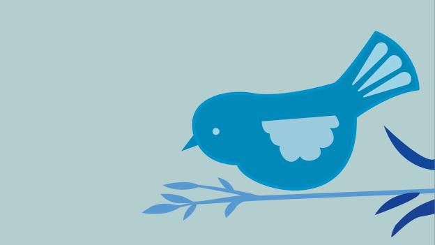 Twitter: a promoção de eventos nas redes sociais