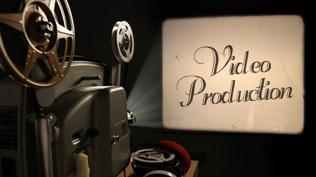 Elementos de Produção Audiovisual
