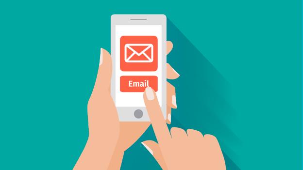 A importância de um Call-To-Action num Email