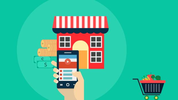 O que é que o video pode fazer pela sua loja online?