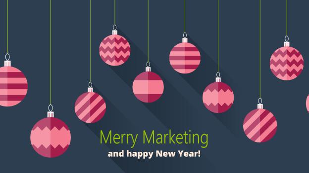 Marketing no Natal de 2015