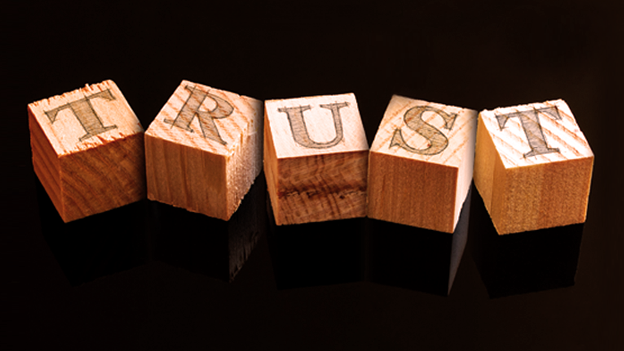 Ganhar confiança no E-commerce