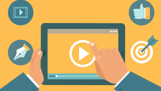 Investir no vídeo online