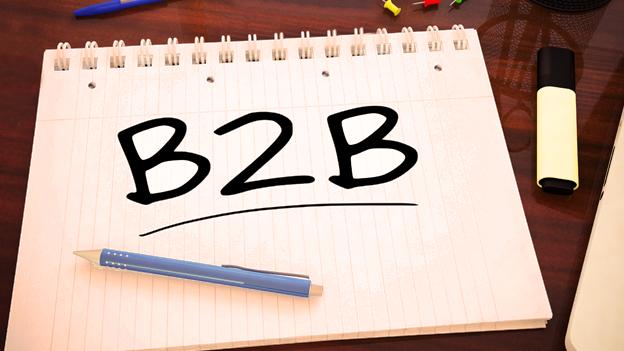 Socialmarketing em B2B com sucesso