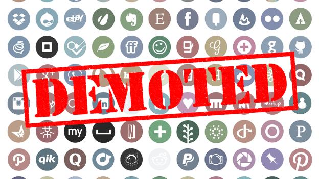 Erros que as marcas estão a cometer nas redes sociais
