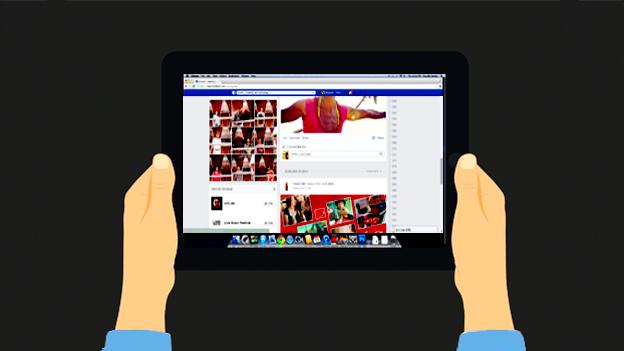 Como melhorar um conteúdo para as redes sociais?
