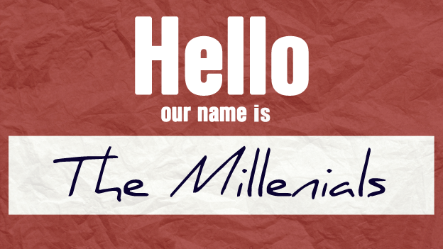 Os Millenials e o Marketing