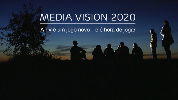 Media Vision 2020 by Ericsson