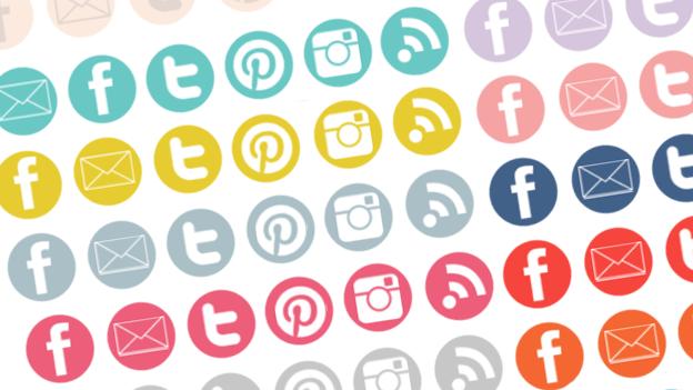 Os Melhores Conteúdos para Redes Sociais