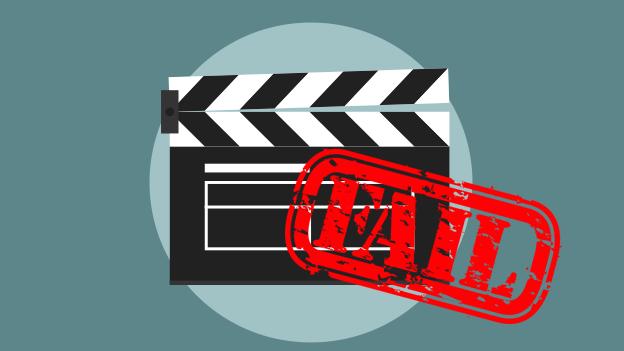 Erros cometidos no vídeo online