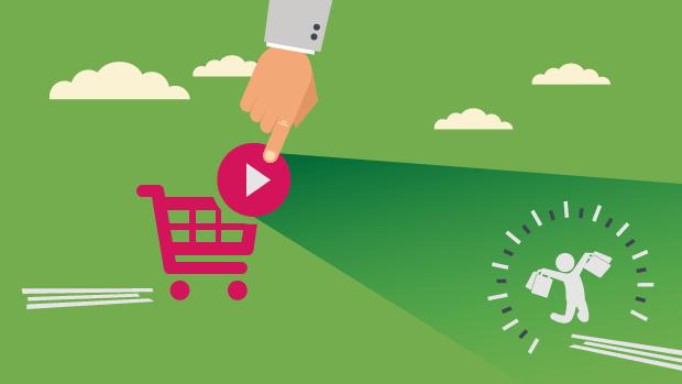 Como escolher o melhor vídeo para cada fase do ciclo de compras