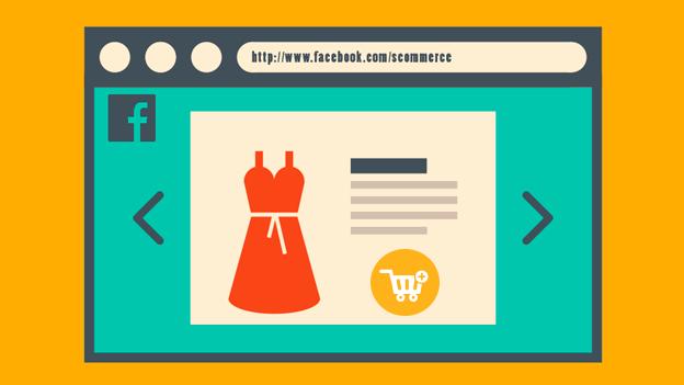 Comprar nas redes sociais: o s-commerce e o Facebook