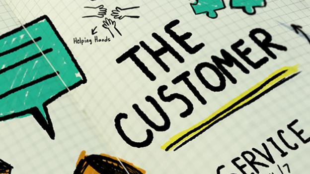 E-commerce: O que um cliente espera de si?