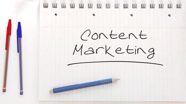 Content marketing no e-commerce