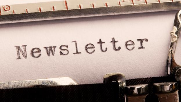 Newsletter: o segredo do e-mail marketing