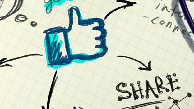 Torne as imagens das suas redes sociais mais partilháveis