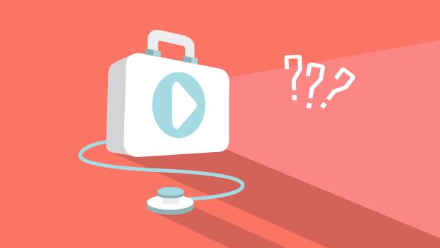 11 razões pelas quais ninguém vê o seu vídeo