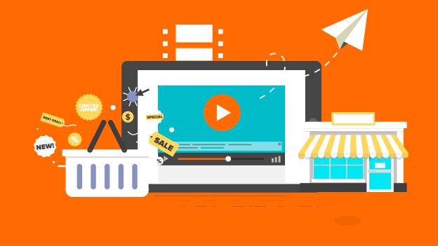Conteúdo visual no e-commerce: vender com imagens