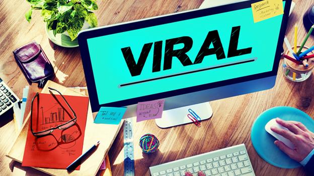 Como criar um conteúdo viral?