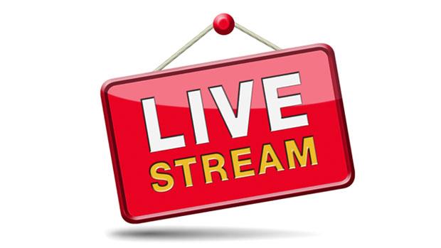 Live streaming: razões e desafios