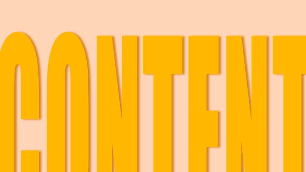 O marketing de conteúdo em 2015