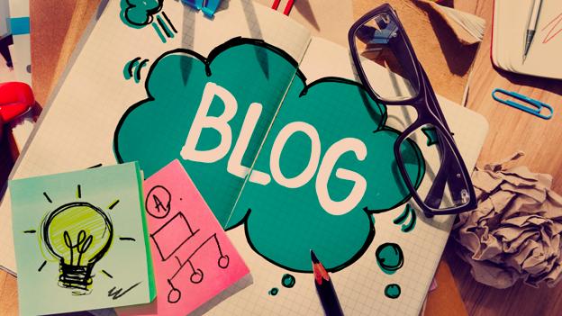 Blogging: os benefícios do blog