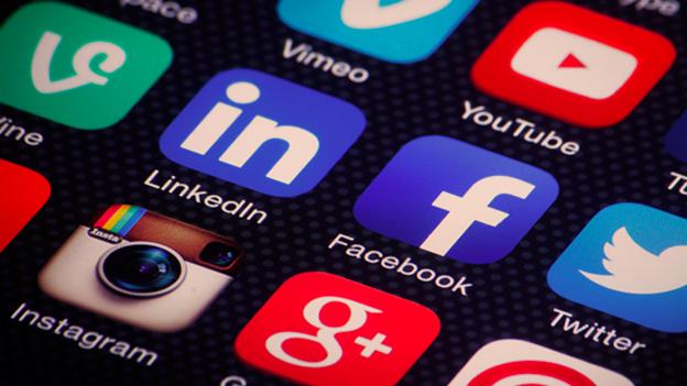 As redes sociais em 2015: tendências e números