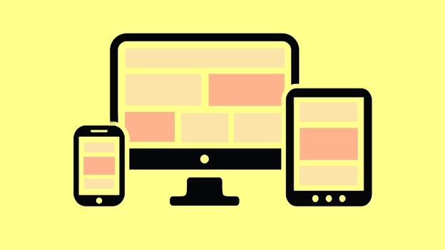 O que é o design responsivo?