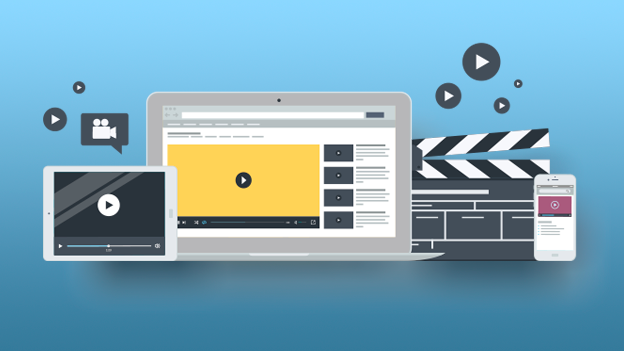 O video marketing em 2015