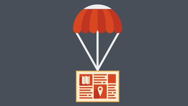 Os essenciais das Landing Pages