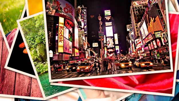 Porque devem as imagens fazer parte do seu SEO e redes sociais?