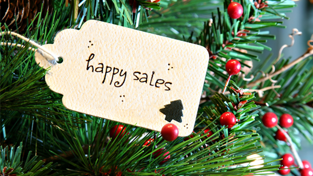 Vendas Felizes: Como melhorar as suas vendas neste Natal