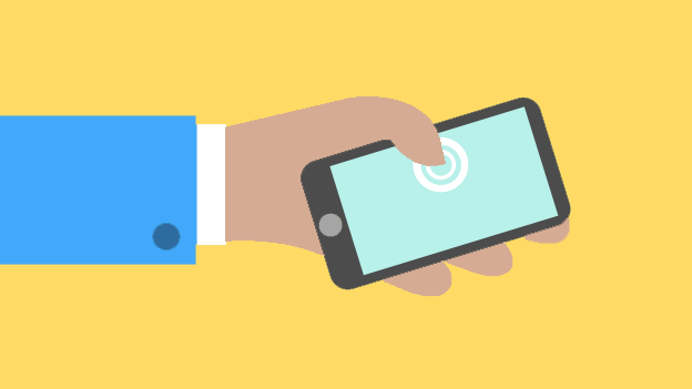 Website mobile-friendly vs App mobile