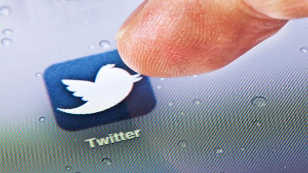 O Twitter para a conquista do público