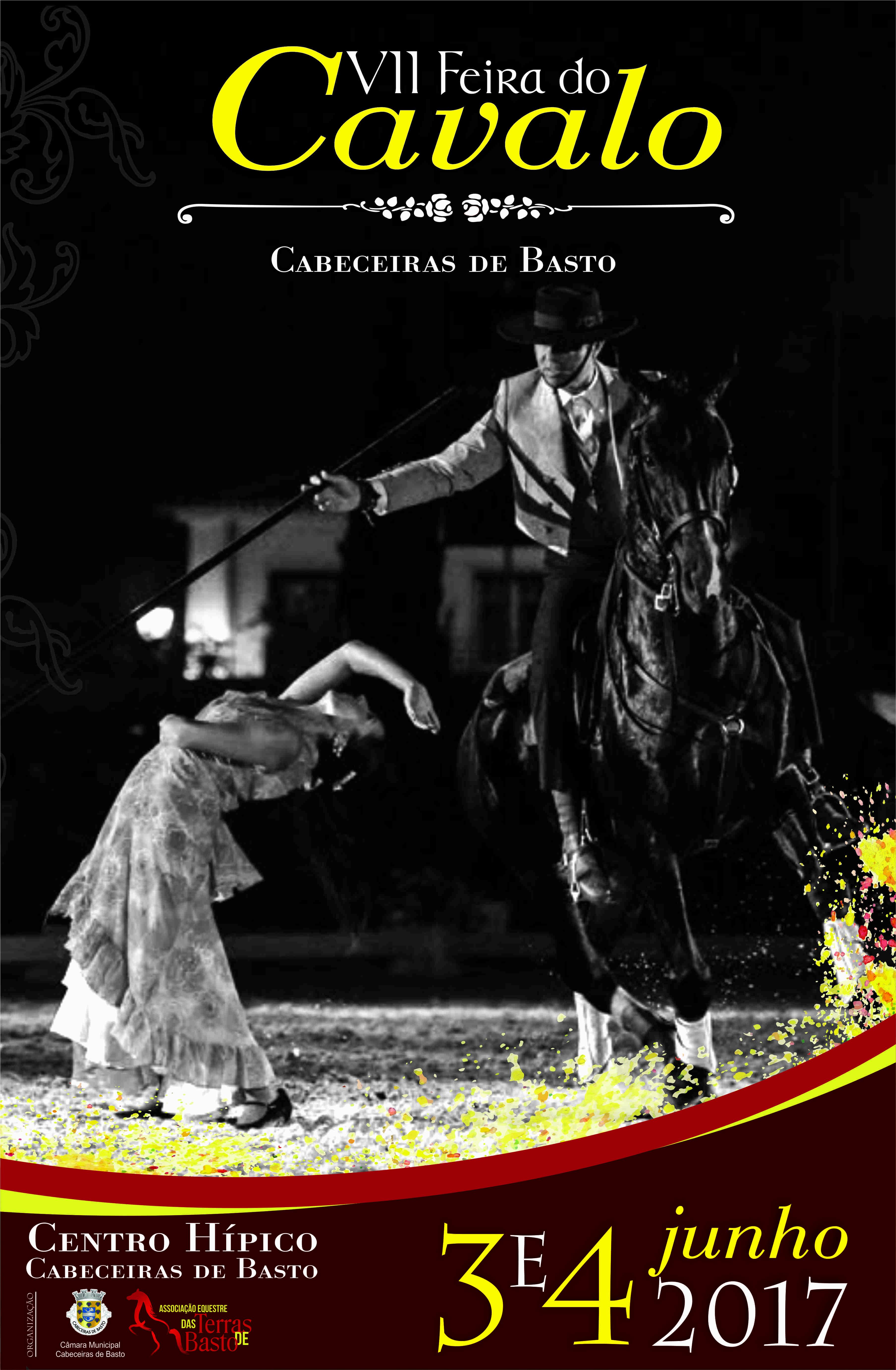 feira cavalo cabeceiras de basto
