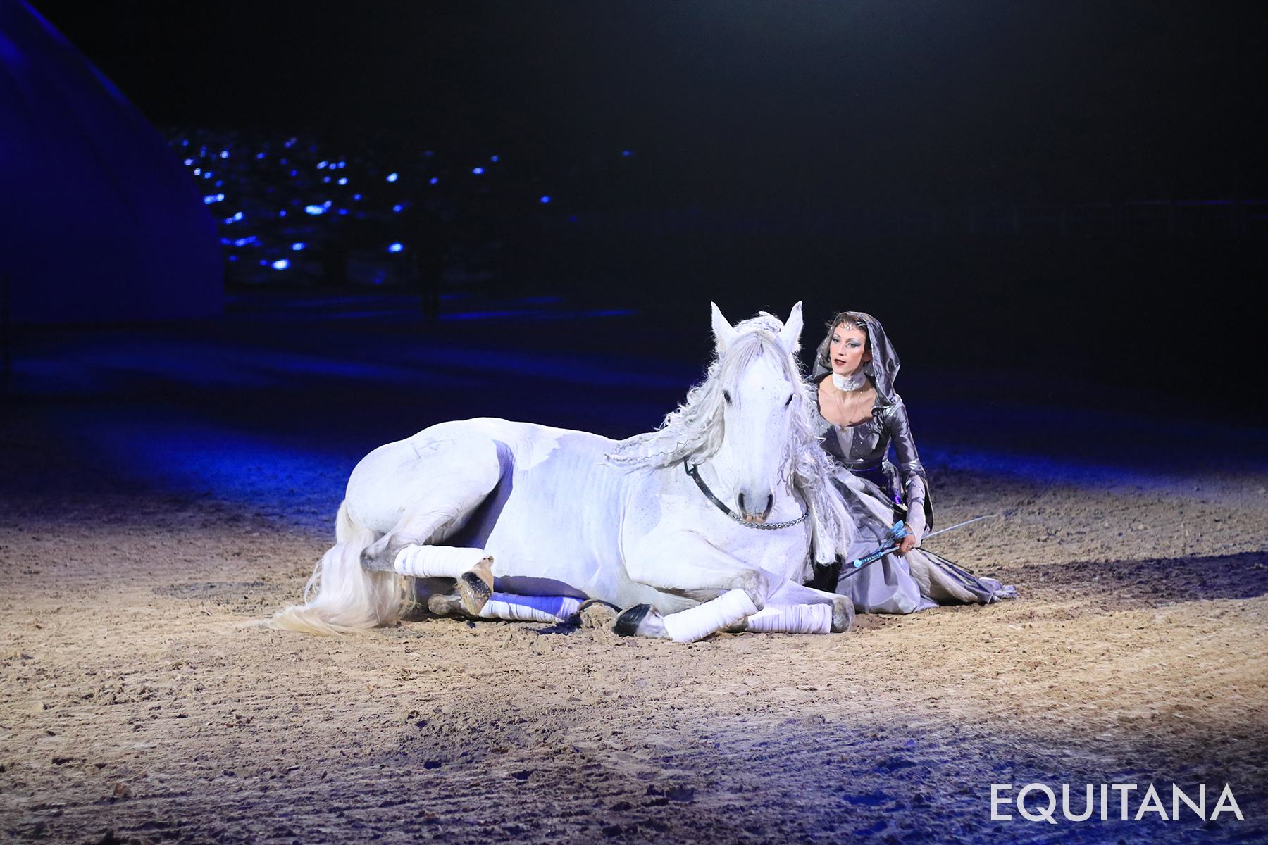 equitana hot top show 2017