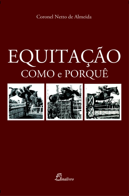 Capa livro Equitação Como e Porquê.jpg